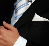 Design a suit