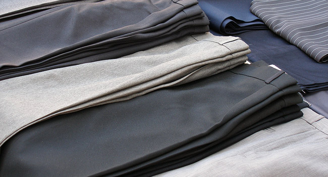 Design trousers